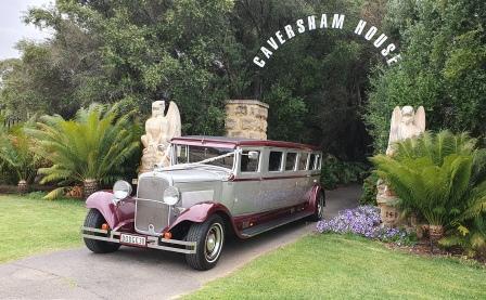 Perth Classic Limousine Hire